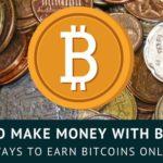 Các trang đào bitcoin kiếm tiền online nhanh nhất 2018